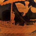 Odiseo e as sirenas